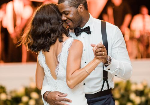 Most popular wedding songs all time