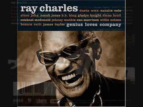 Ray charles you don t know me youtube