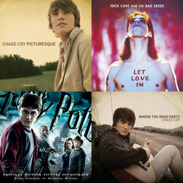 Chad reisser sing original motion picture soundtrack songs