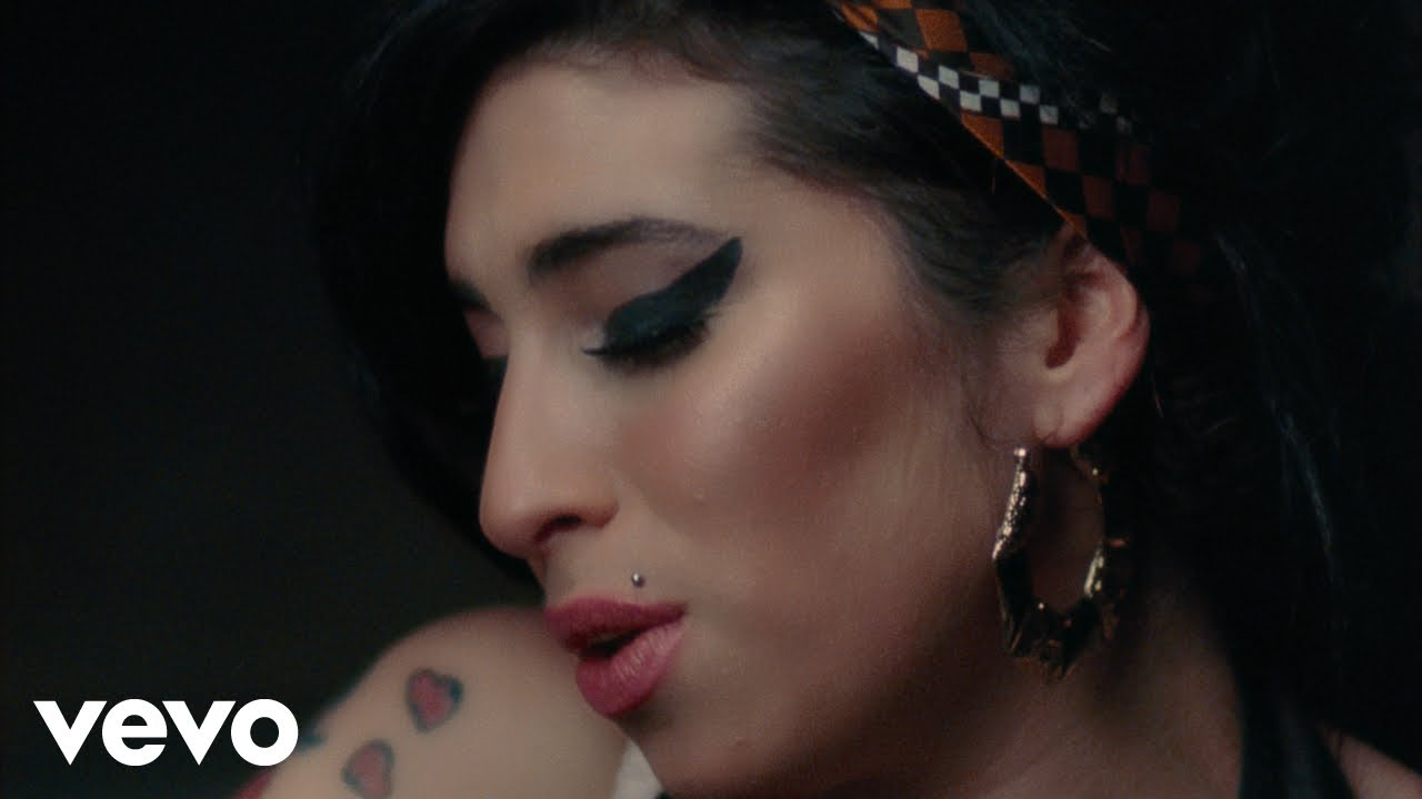 Amy winehouse most popular songs youtube