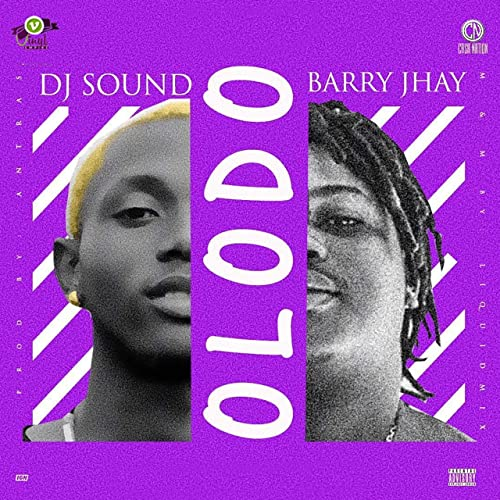 Barry jhay new music