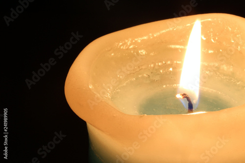 Dipity candle