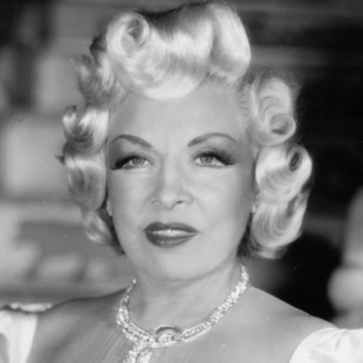 Mae west topless