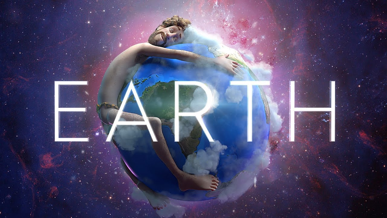 Lil dicky earth