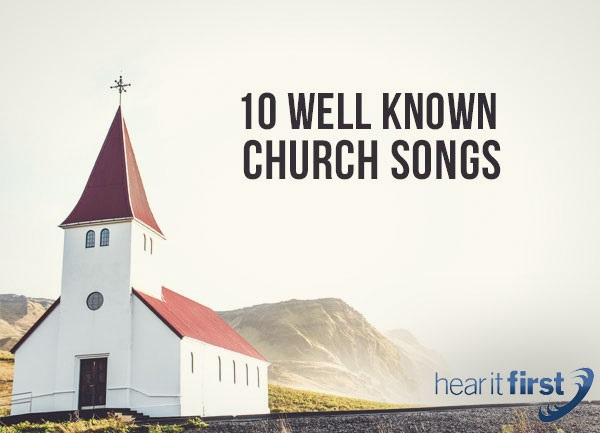 Popular songs about god